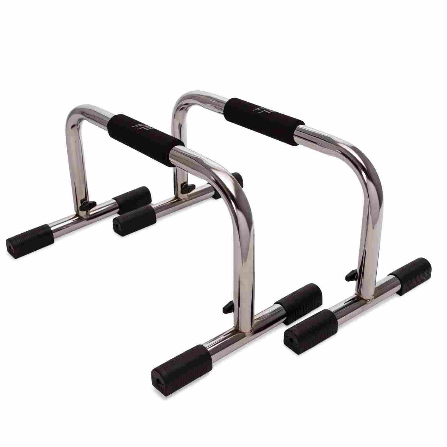 4. JFIT Pro Push Up Bar