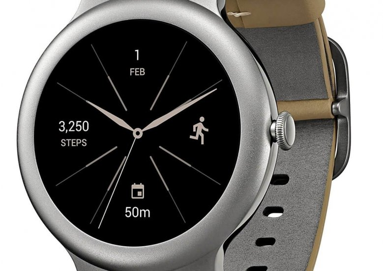 An in depth review of the LG Watch Style