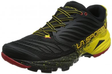 An in depth review of the La Sportiva Akasha