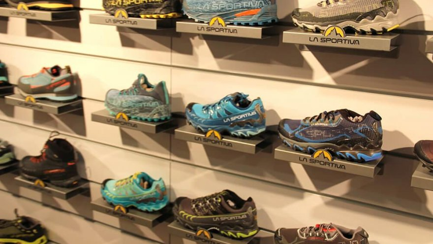 An article on Outdoor Retailer Winter Market 2017: La Sportiva Product Overview