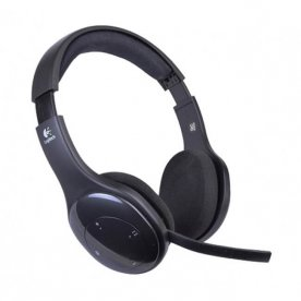 An in depth review of the Logitech H800 Headphones