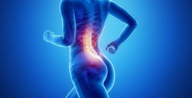 An in depth comprehensive article and Runner's Guide to Lumbar Lordosis