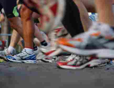 best affordable running shoes under 100