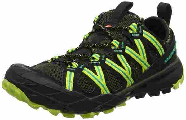 An in depth review of the Merrell Choprock lightweight and quick-drying trail and water shoe.