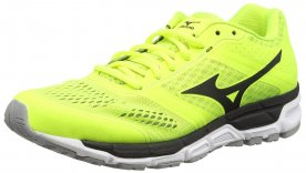 An in depth review of the Mizuno Synchro MX