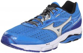 In depth review of the Mizuno Wave Legend 3