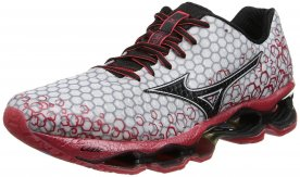 In depth review of the Mizuno Wave Prophecy 3