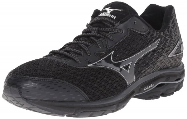 An in depth review of the Mizuno Wave Rider 19
