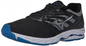 In depth review of the Mizuno Wave Shadow
