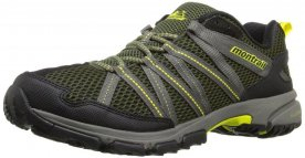 An in depth review of the Montrail Mountain Masochist iii