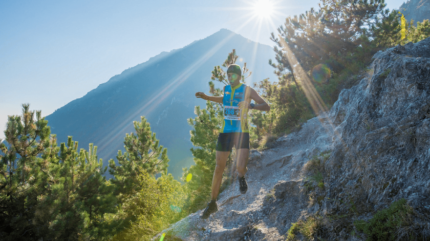 Skyrunning: The ultimate running challenge.