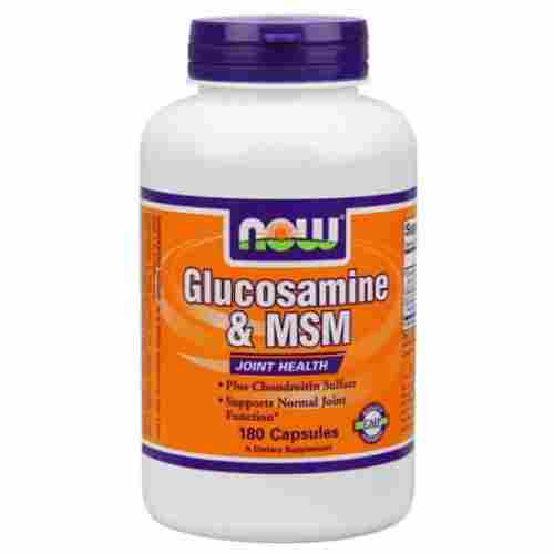 NOW Foods Glucosamine