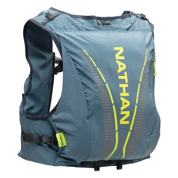 An In Depth Review Of The Nathan Vaporkrar Hydration Pack