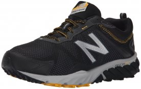 A review of the New Balance 610v5