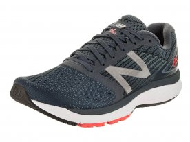 An in depth review of the New Balance 860v9 stability shoe.