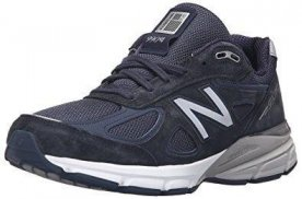 An in depth review of the New Balance 990 v4