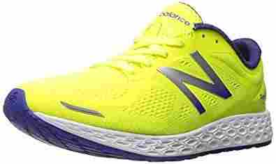 6. New Balance Fresh Foam Zante V2