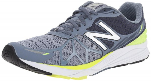 An in depth review of the New Balance Vazee Pace