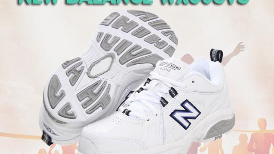 watch e6dc2 5ece9 New Balance WX608V3 Cross-Training Shoe
