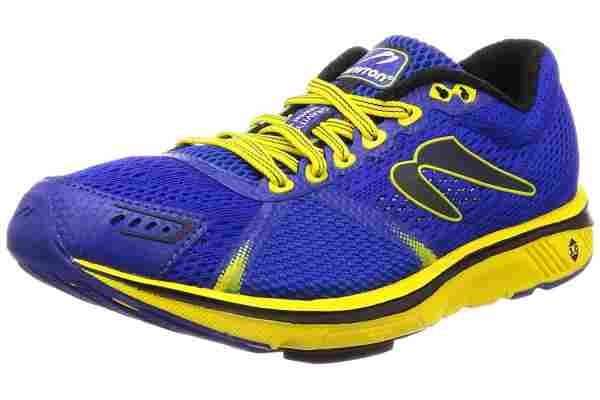 An in depth review of the Newton Gravity 7 racing shoe.
