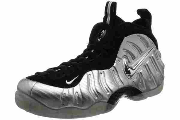 An in depth review of the Nike Air Foamposite Pro basketball classic.