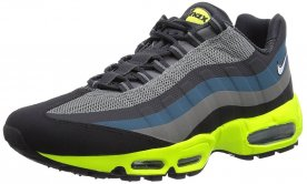 In depth review of the Nike Air Max 95