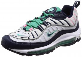 An in depth review of the Nike Air Max 98 retro lifestyle and running shoe.