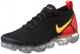 An in depth review of the Nike Air VaporMax Flyknit 2 running shoe.