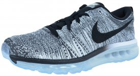 In depth review of the Nike Flyknit Air Max