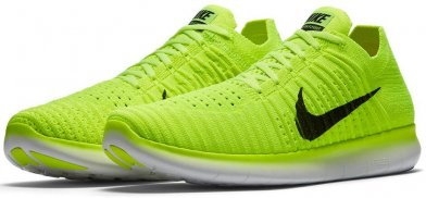 An in depth review of the Nike Free RN Flyknit MS