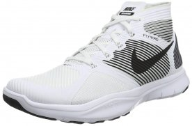In depth product review of the Nike Free Train Instinct