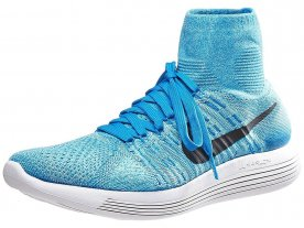 An in depth review of the Nike LunarEpic Flyknit