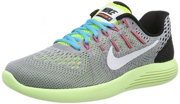 An in depth review of the Nike LunarGlide 8