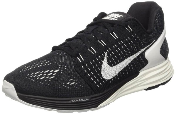 An in depth review of the Nike LunarGlide 7