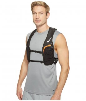 In depth review of the Nike Hydration Race Vest