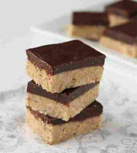 7. Whole New Mom's No Bake Protein Bars