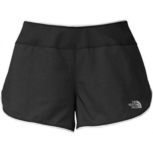 North Face Better Than Naked Split Shorts