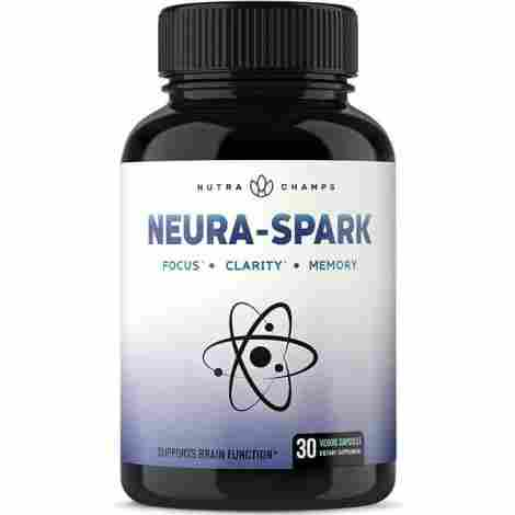 3.  NutraChamps