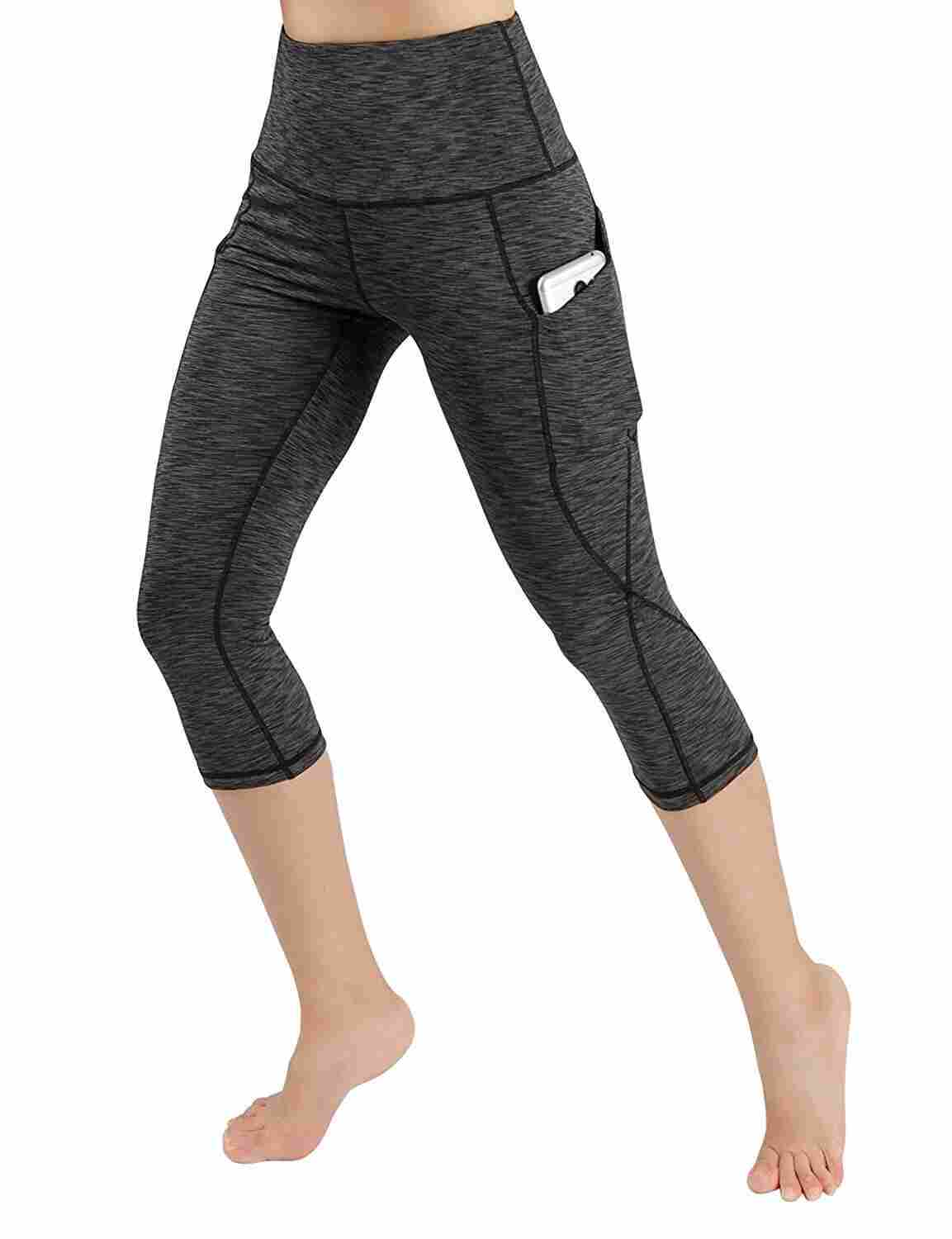 ODODOS High Waist Stretch Leggings
