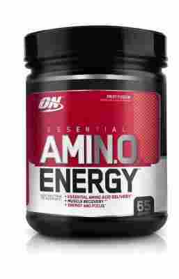 8. Optimum Nutrition Amino Energy