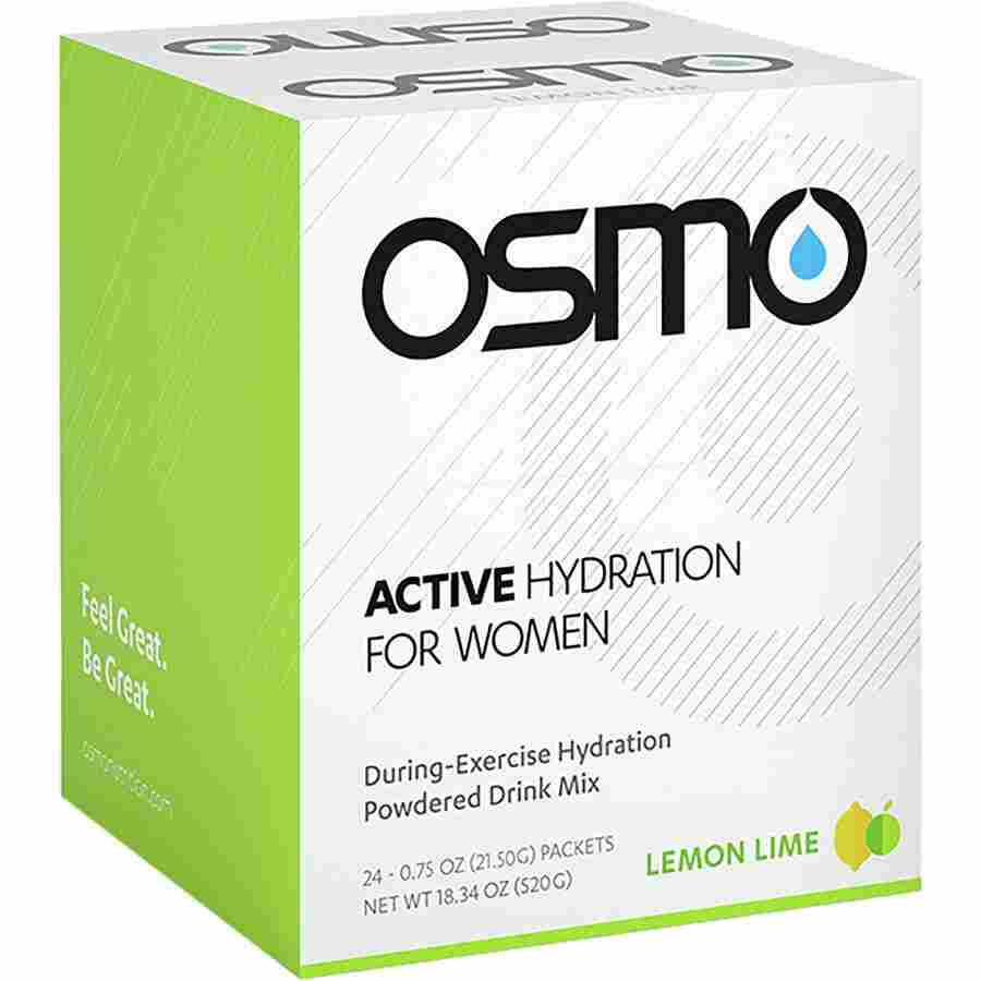 8. Osmo Nutrition Powder