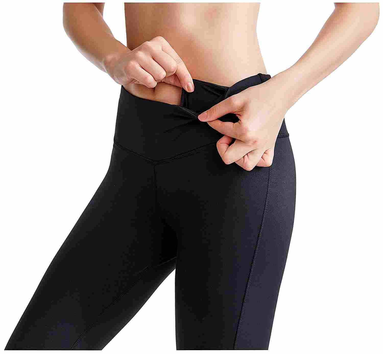 Oalka Capris Power Flex