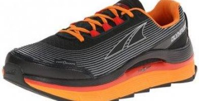 Best running shoes from Altra