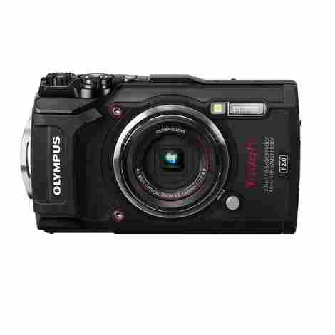 5. Olympus Tough TG-5