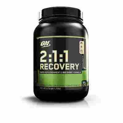 5. Optimum Nutrition 2:1:1