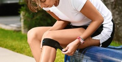 our review of the best patellar tendon straps available