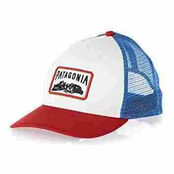 4. Climb a Mountain Trucker Hat