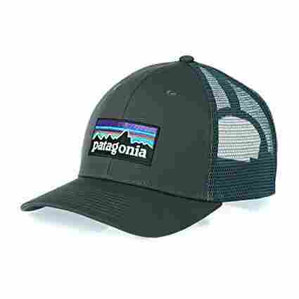 3. P-6 LoPro Trucker Hat