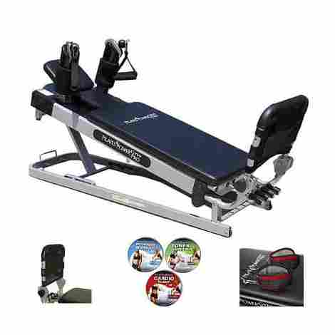 10.  Pilates Power Gym Pro 3