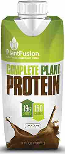 1. PlantFusion Complete Plant Protein